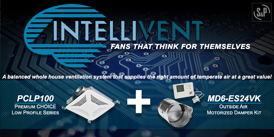 Intellivent